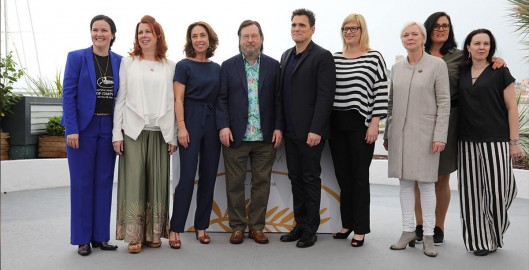 THE HOUSE THAT JACK BUILT - Cannes Photo Call_(c)_M.Petit:FDC